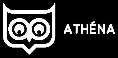 Athéna logó